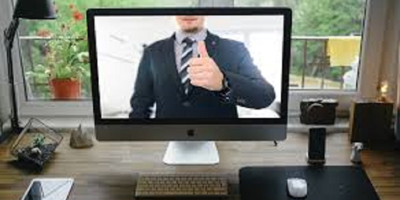 Virtual Interviews – The New Norm: How to land your dream job