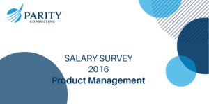 Salary Survey 2016   Product