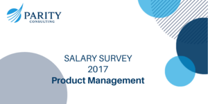 Salary Survey 2017   Product