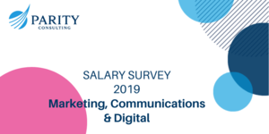 Salary Survey 2019   M, C & D