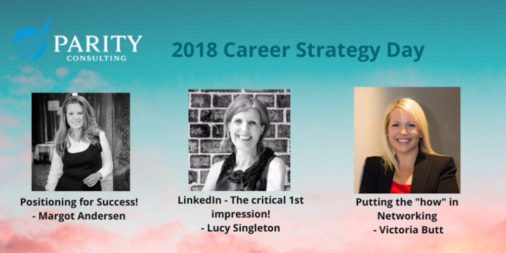 Career Strategy Day